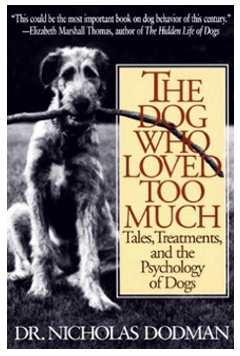 Dog Book Coverr